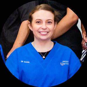 Dr Rachel Hartl