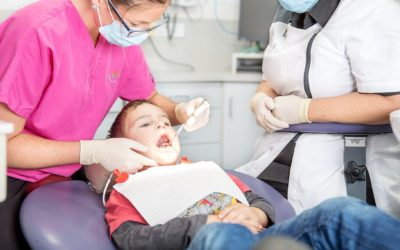 What to Expect During a Visit to a Dental Hygienist